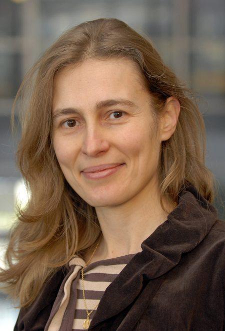 Sandrine Frémeaux- chercheuse associée du Laborem
