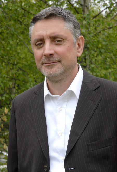Pierre-Yves_Gomez - chercheur associé Laborem