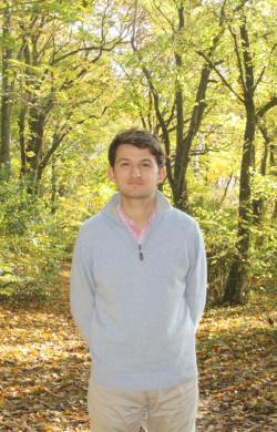 Yves-Marie LEFANT - chercheur